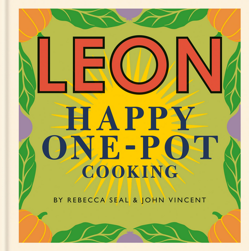 LEON - HAPPY ONE POT COOKING