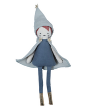 Load image into Gallery viewer, WIZARD DOLL