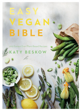 Load image into Gallery viewer, EASY VEGAN BIBLE