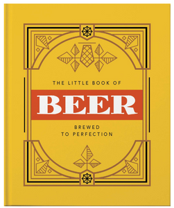LITTLE BOOK OF BEER