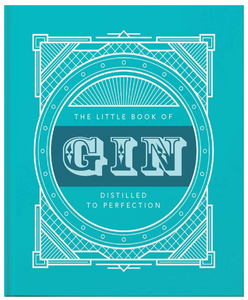 LITTLE BOOK OF GIN