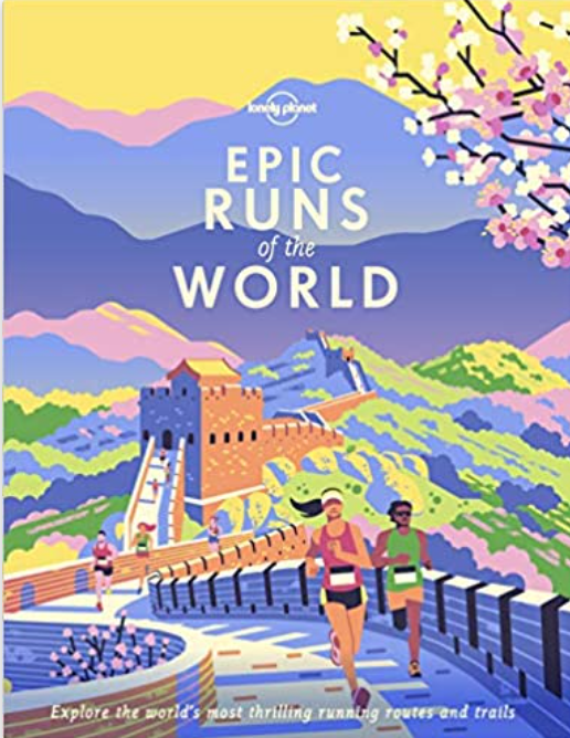 EPIC RUNS AROUND THE WORLD