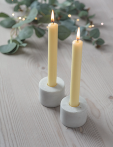 BURLEIGH CANDLE HOLDERS
