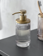 Load image into Gallery viewer, Adelphi Soap Dispenser