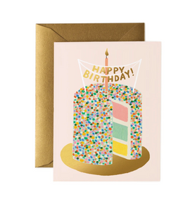 HAPPY BIRTHDAY RIFLE PAPER CARDS