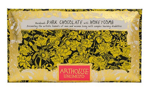 ARTHOUSE CHOCOLATE - MASTER