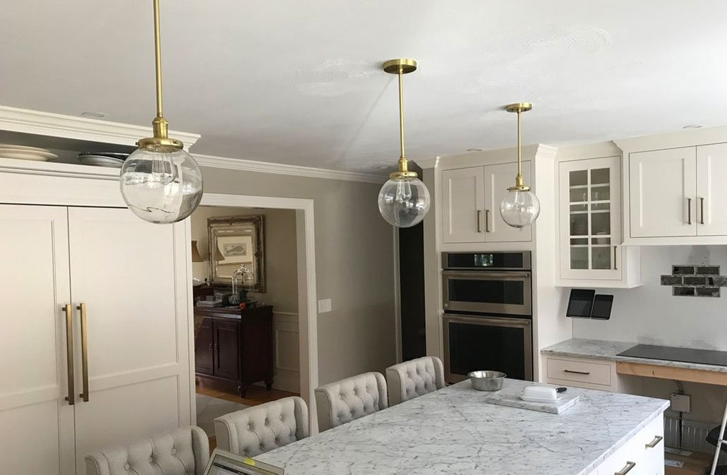 Guide to Pendant Light Fixtures in your Home