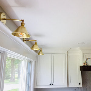 How to Enhance the Ambiance of your Living Room with Handcrafted Pendant Lights & Sconces