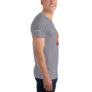 Basic Attention Token BAT Gray T-Shirt