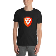 Load image into Gallery viewer, Brave Browser T-Shirt