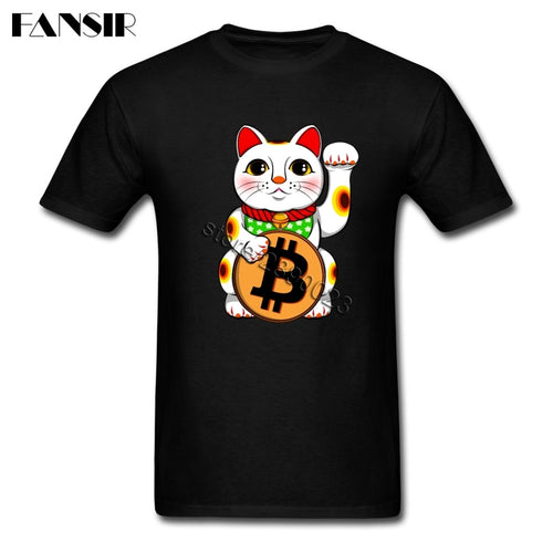 Bitcoin Lucky Cat