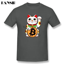 Load image into Gallery viewer, Bitcoin Lucky Cat