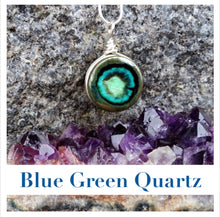 Load image into Gallery viewer, Aromatherapy Diffuser Necklace