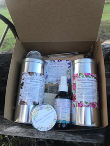 Postpartum Gift Set