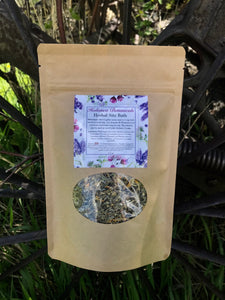 Herbal Sitz Bath Blend