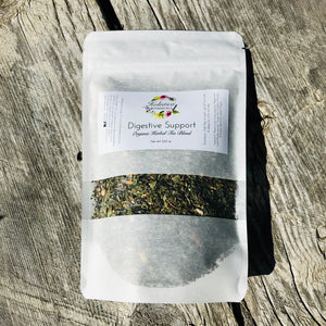 Digestive Support Herbal Tea