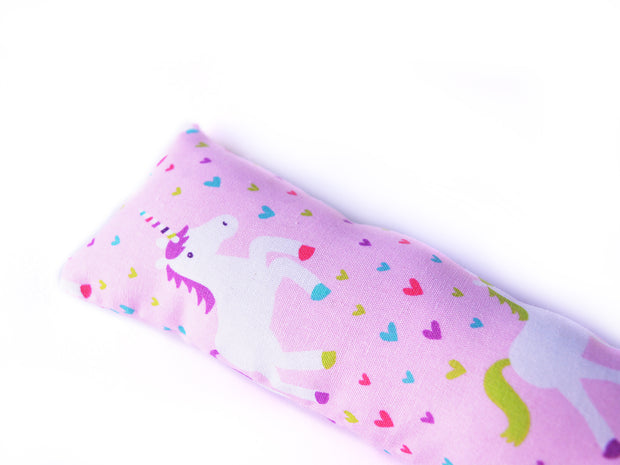 Valentine Cat Toy - Unicorn Cat Kicker - Jumbo Catnip Kicker - Eco-friendly Cat Toy