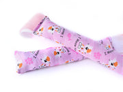Valentine Catnip Kicker - Cat Kicker - Eco-friendly Cat Toy - Crinkle Cat Toy