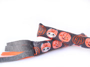 Halloween Cat Kicker - Catnip Kicker - Eco-friendly Cat Toy - Crinkle Cat Toy