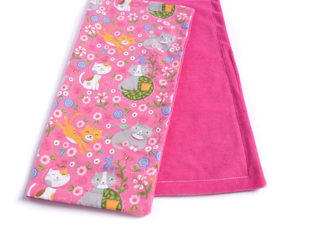Eco-friendly Cat Blanket - Blanket for Cats - Flower Pawurr