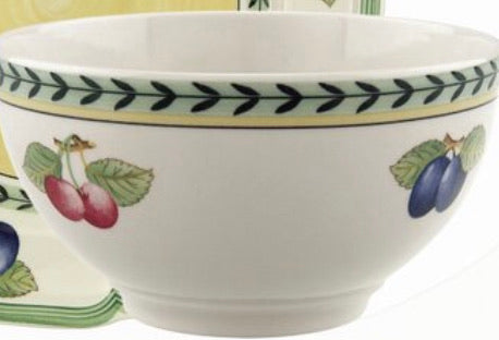 French Garden Fleurence Bowl