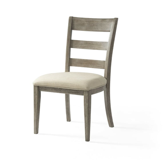 Woodard Upholstered Dining Chair 2