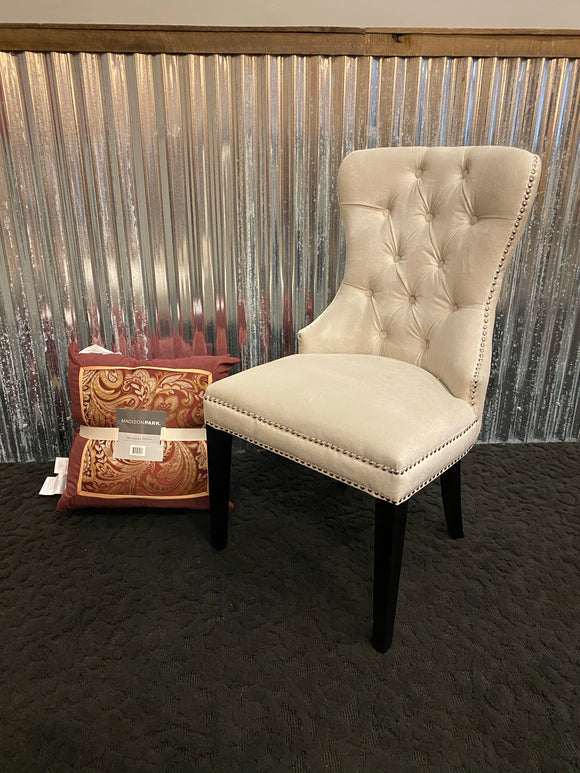 Combo - Accent chair, Pillow
