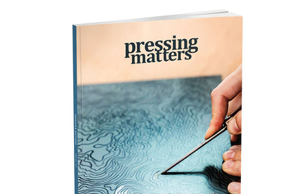 Pressing Matters — Issue 05