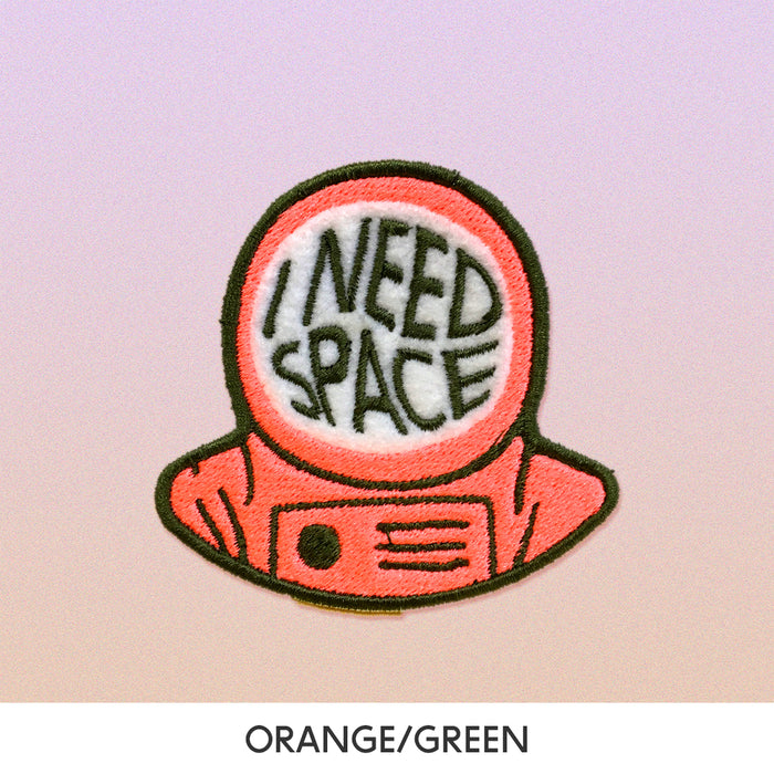 I Need Space Patch