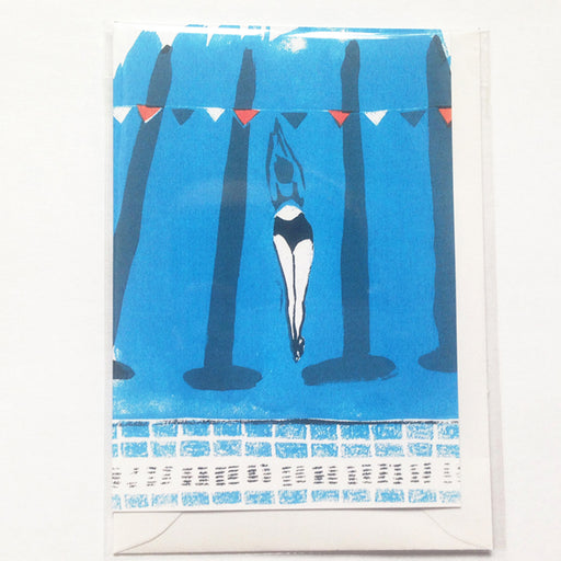 Swimming Pool cards