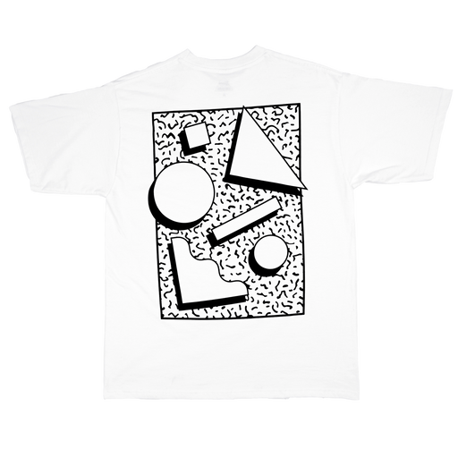 Forces Creative Shapes T-Shirt