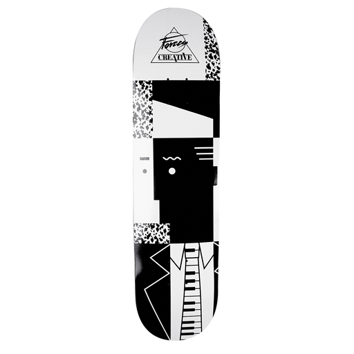 Forces Creative Suave Guy Skateboard Deck