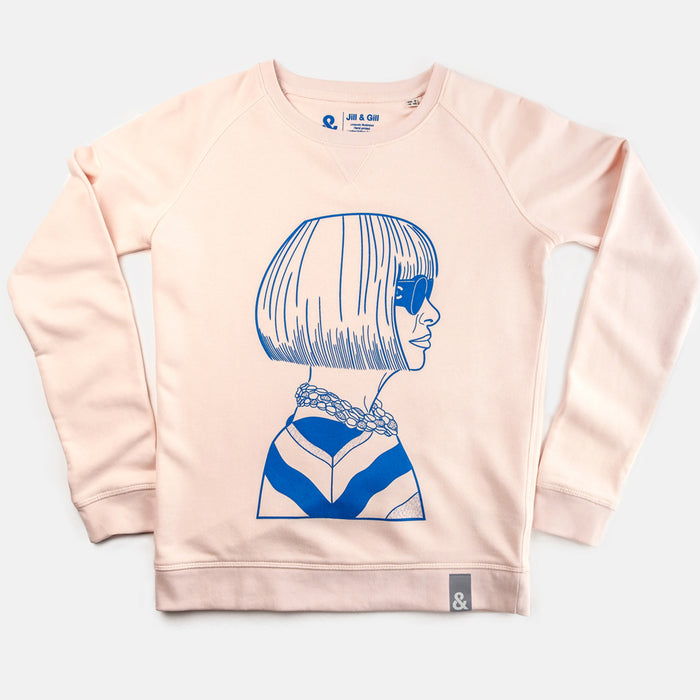 Anna Limited Edition Sweater