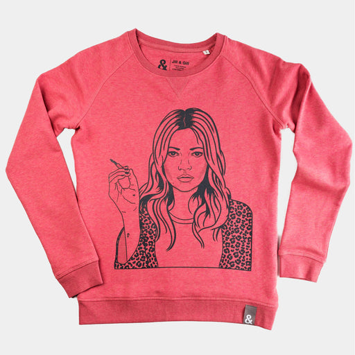 Kate Limited Edition Sweater