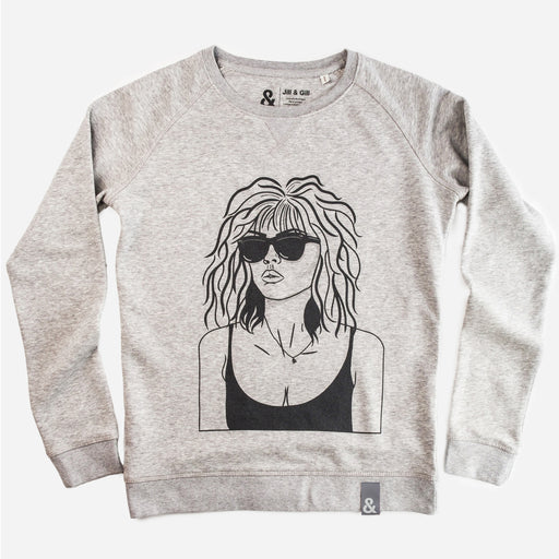 Debbie Limited Edition Sweater