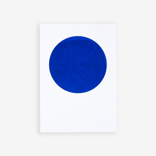 Dot | Riso Postcard