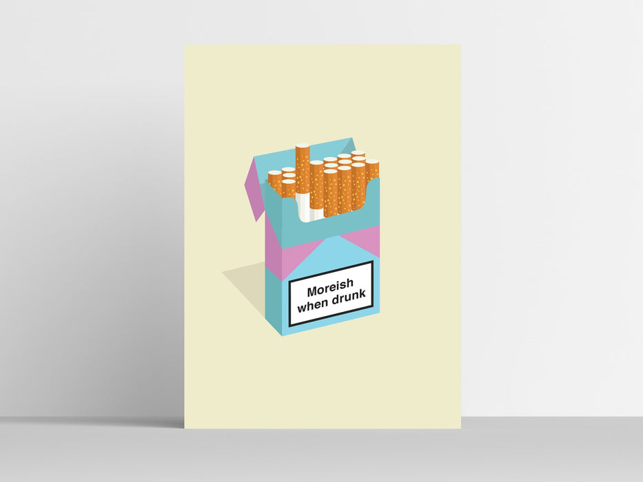 Smoking Kills Series