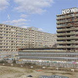 What Once Was Future Is Now Forgotten (FLÃ4) - The passing of the Heygate Estate
