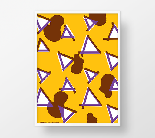 Pattern Posters 1