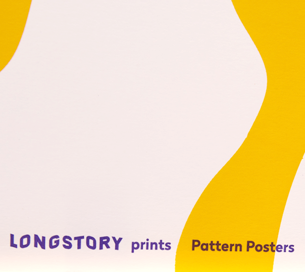 Pattern Posters 3