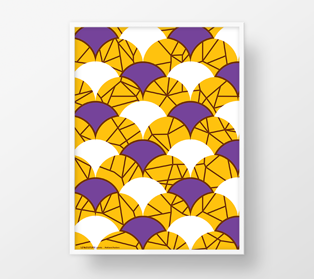 Pattern Posters 5