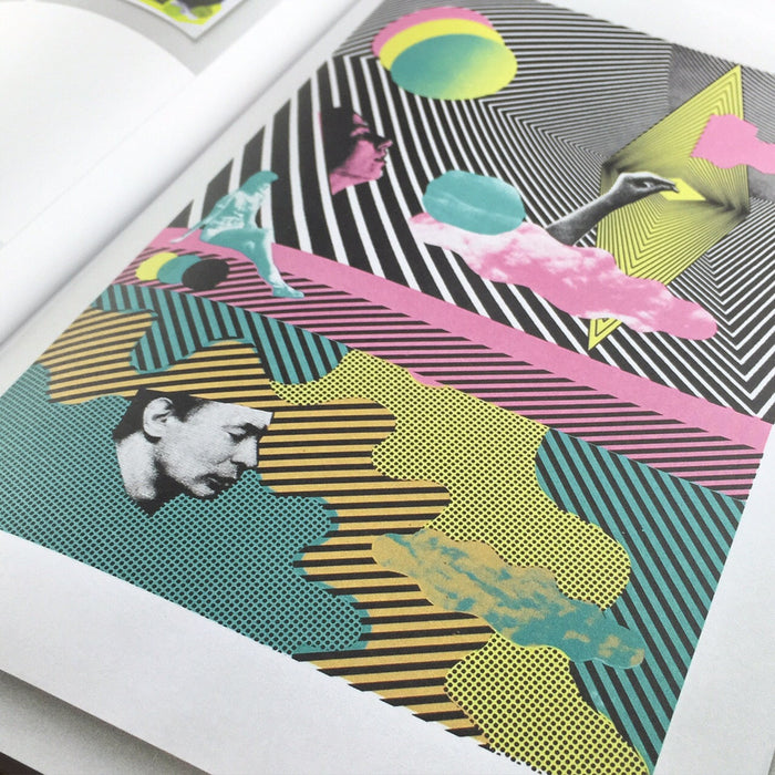 People of Print — Innovative, Independent Design and Illustration
