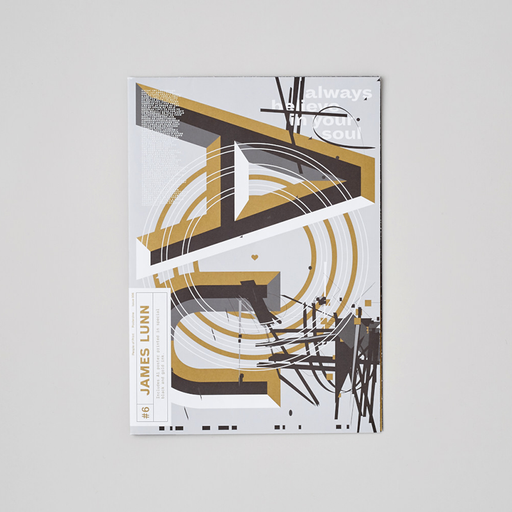 Posterzine™ Issue 06 | James Lunn