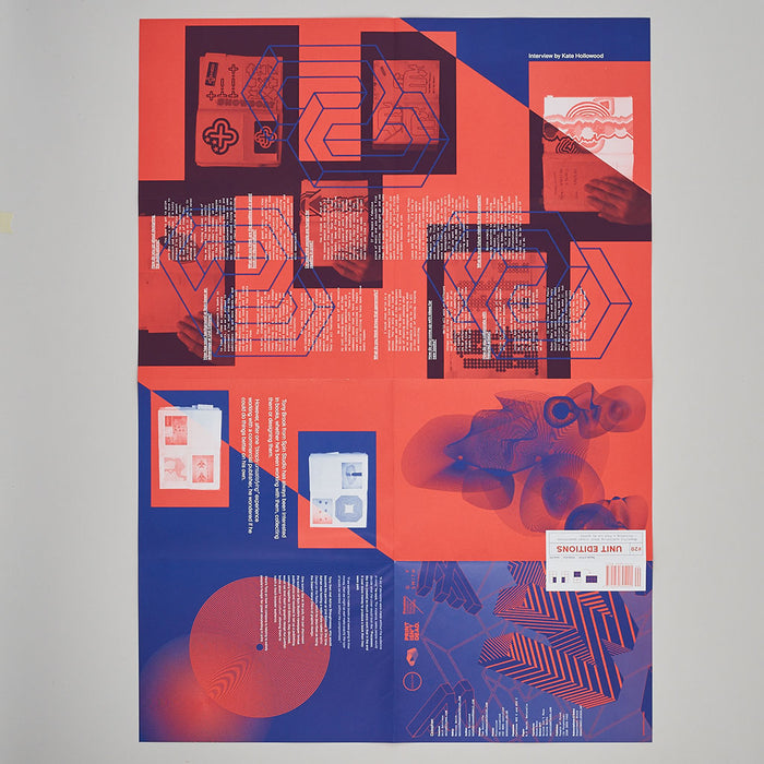 Posterzine™ Issue issue 20 | Unit Editions