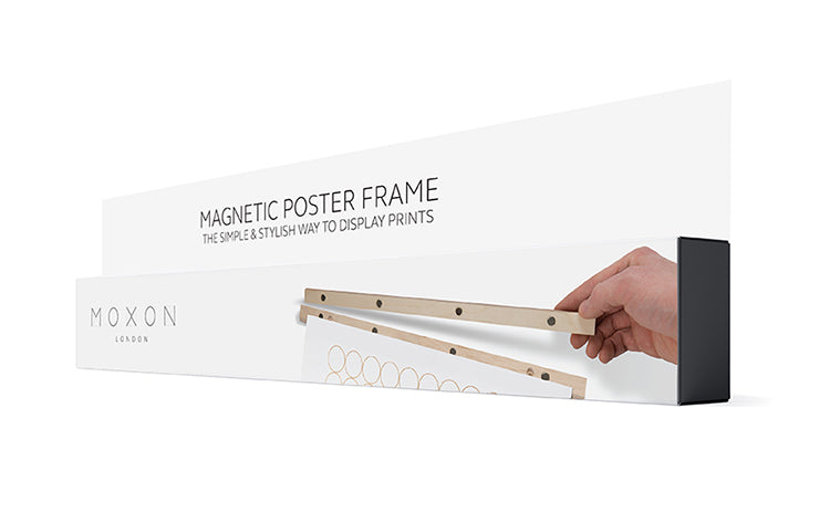 A1 Magnetic Poster Frame