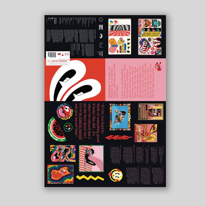 Posterzine™ Ultimate Collectors Bundle | Issues 1-42 FREE GLOBAL SHIPPING