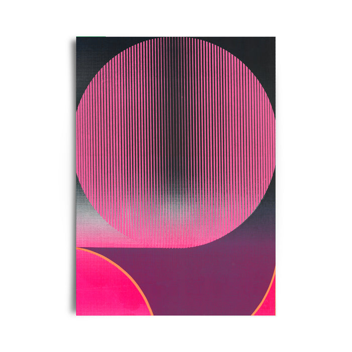 Tangram Slice XIV | Limited Edition Giclee Print  50 x 70cm
