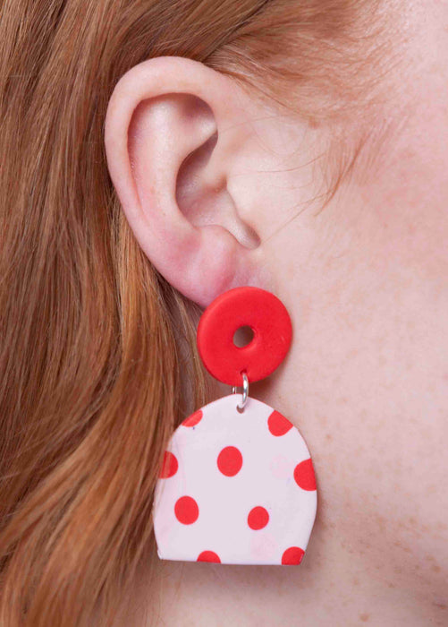 PANTY Statement Earrings
