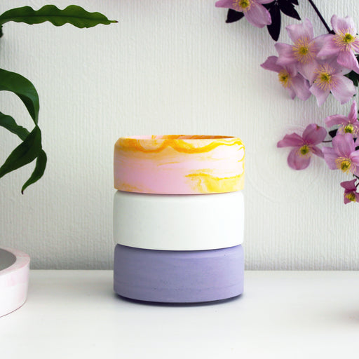 Stackable Storage Dishes - Dream Theme