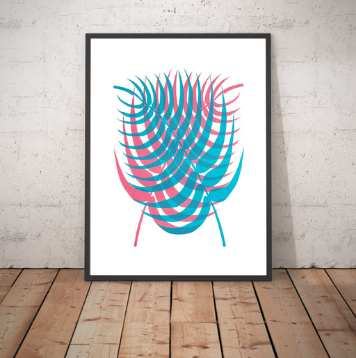 a.) Haru | 50x70 Screen Print